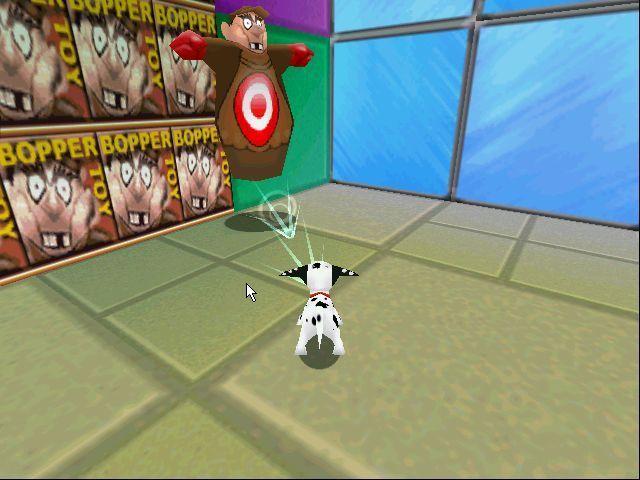 554958-disney-s-102-dalmatians-puppies-to-the-rescue-windows-screenshot