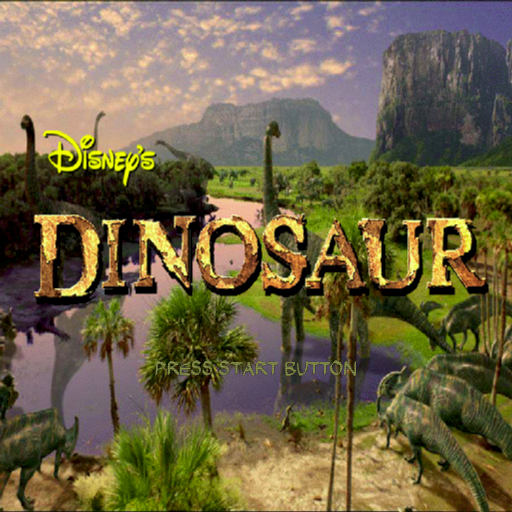 693262-disney-s-dinosaur-playstation-2-screenshot-the-game-s-title
