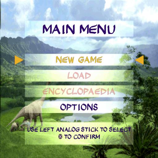 693263-disney-s-dinosaur-playstation-2-screenshot-the-game-s-main