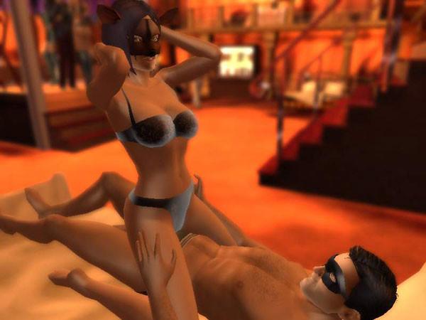 7 Sins Sex Scene Xtreme Retro