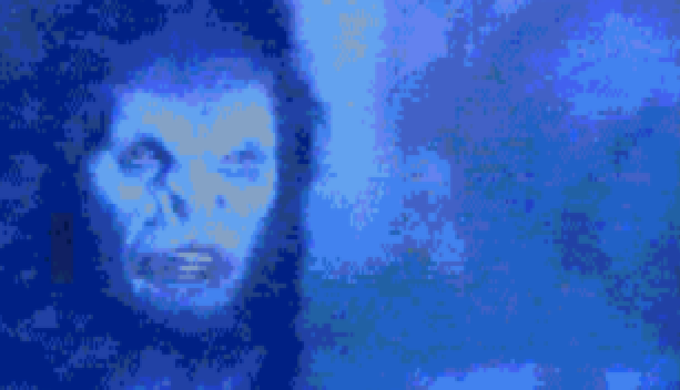 Bram Stoker Dracula Sega CD Mega CD Beat em up Xtreme Retro 7