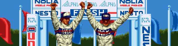 COLIN MCRAE 2 Codemasters Racing Pixel Art Xtreme Retro 1
