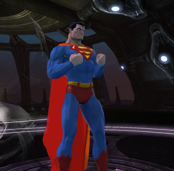 DC Universe Online PS3 PS4 PC Xtreme Retro 5