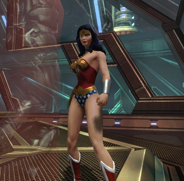 DC Universe Online PS3 PS4 PC Xtreme Retro 7