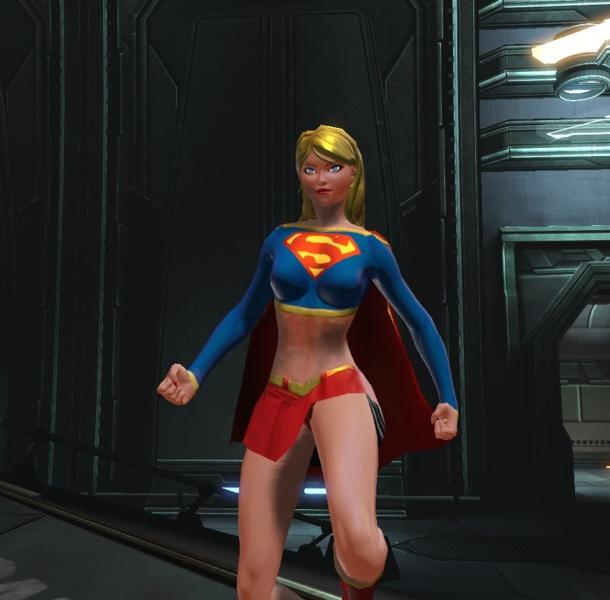 DC Universe Online PS3 PS4 PC Xtreme Retro 9