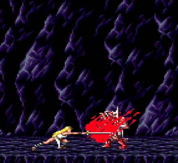 Dahna Megami Tanja Sega Genesis Mega Drive Xtreme Retro 10