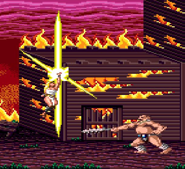 Dahna Megami Tanja Sega Genesis Mega Drive Xtreme Retro 3
