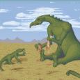 Directamente desde la gran pantalla y siguiendo a pies juntillas el argumento de la película, nos llegó la tradicional adaptación del éxito Disney: Dinosaurio. Sin embargo, este juego se desmarca […]