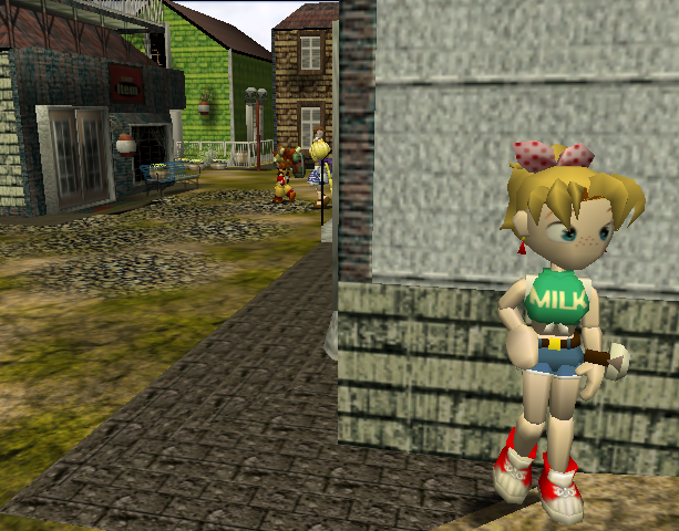 Evolution The World of Sacred Device Ubisoft Sega Dreamcast RPG JRPG Xtreme Retro 3