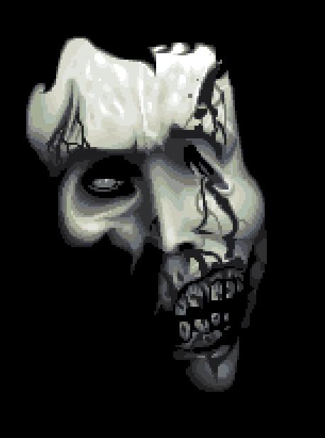 Forbidden Siren 2 Sony PS2 PlayStation 2 Survival Horror Pixel Art Xtreme Retro