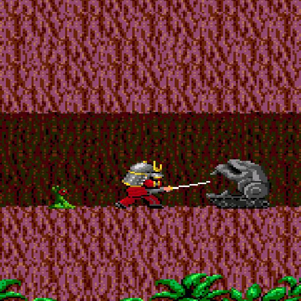 Kid Chameleon Sega Genesis Mega Drive Xtreme Retro 3