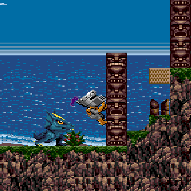 Kid Chameleon Sega Genesis Mega Drive Xtreme Retro 4