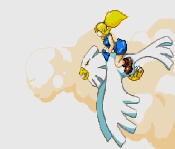 Lady Sia Game Boy Advance GBA Xtreme Retro 17