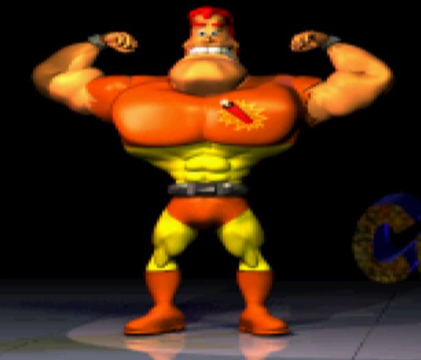 Major Damage Sega Saturn Capcom Cancelled Games Shoot em up Xtreme Retro 2