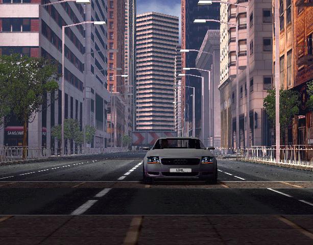 Metropolis Street Racer Sega Dreamcast Xtreme Retro 13