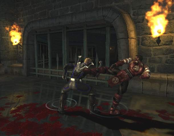 Mortal Kombat MK Armageddon PS2 PlayStation 2 Xbox Nintendo Wii Midway Xtreme Retro 1