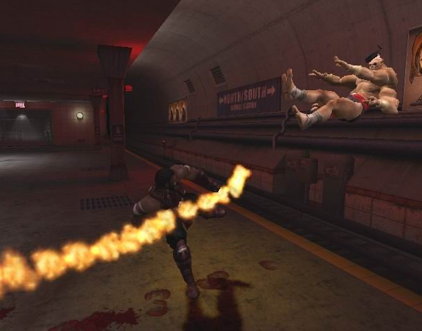 Mortal Kombat MK Armageddon PS2 PlayStation 2 Xbox Nintendo Wii Midway Xtreme Retro 13