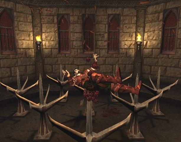 Mortal Kombat MK Armageddon PS2 PlayStation 2 Xbox Nintendo Wii Midway Xtreme Retro 17