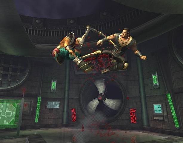 Mortal Kombat MK Armageddon PS2 PlayStation 2 Xbox Nintendo Wii Midway Xtreme Retro 20