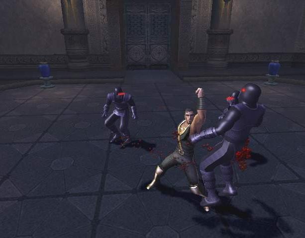 Mortal Kombat MK Armageddon PS2 PlayStation 2 Xbox Nintendo Wii Midway Xtreme Retro 3