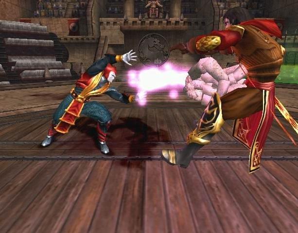 Mortal Kombat MK Armageddon PS2 PlayStation 2 Xbox Nintendo Wii Midway Xtreme Retro 6