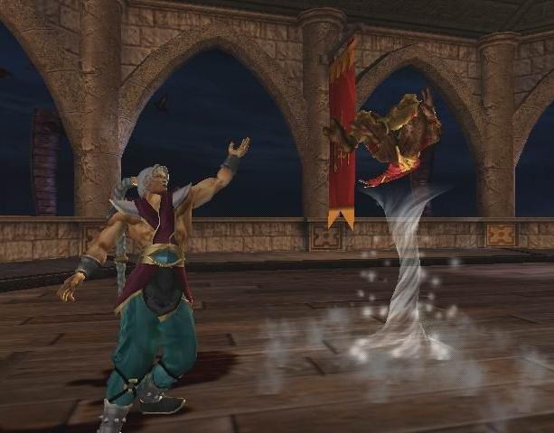 Mortal Kombat MK Armageddon PS2 PlayStation 2 Xbox Nintendo Wii Midway Xtreme Retro 7