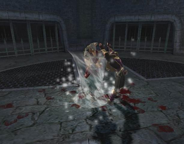 Mortal Kombat MK Armageddon PS2 PlayStation 2 Xbox Nintendo Wii Midway Xtreme Retro 9