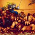 Desde 1.990 SNK ha lanzado al mercado algunos de los mejores arcades de lucha en gloriosas 2D, de imborrable recuerdo entre los incontables adeptos de Neo Geo. Algunos de sus […]
