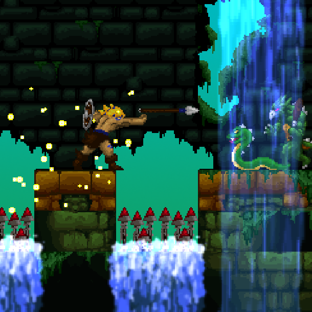 Nintendo 3DS Wii U PS Vita PS4 Dreamcast Pixel Art Xtreme Retro 2