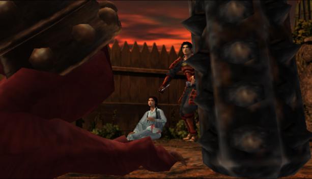 Onimusha Warlords Capcom PlayStation 2 PS2 Xtreme Retro 7
