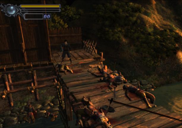 Onimusha Warlords Capcom PlayStation 2 PS2 Xtreme Retro 9