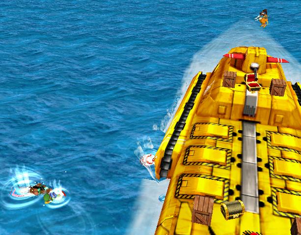 Power Stone 2 Capcom Sega Dreamcast Fighting Game Xtreme Retro 17