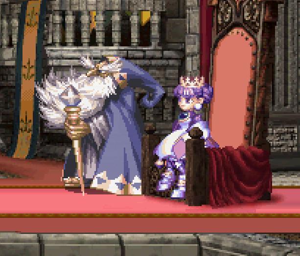 Princess Crown Atlus Sega Saturn JRPG Xtreme Retro 10