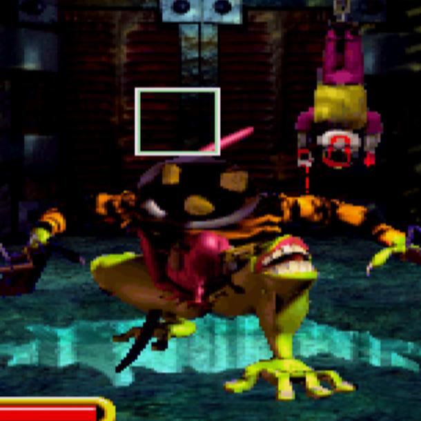 Scud The Disposable Assassin Sega Saturn Xtreme Retro 9