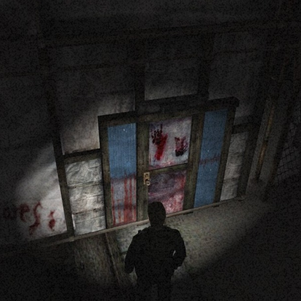 The Silent Hill Collection PS2 PlayStation 2 Konami Survival Horror Xtreme Retro 3