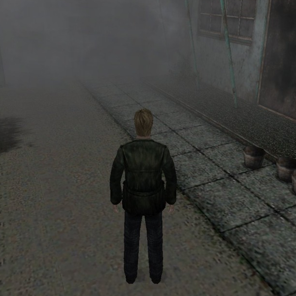 The Silent Hill Collection PS2 PlayStation 2 Konami Survival Horror Xtreme Retro 8