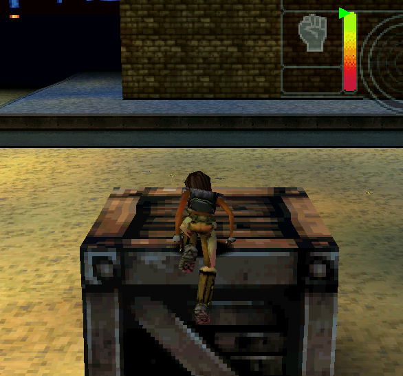 Urban Chaos PlayStation Sega Dreamcast Xtreme Retro 2