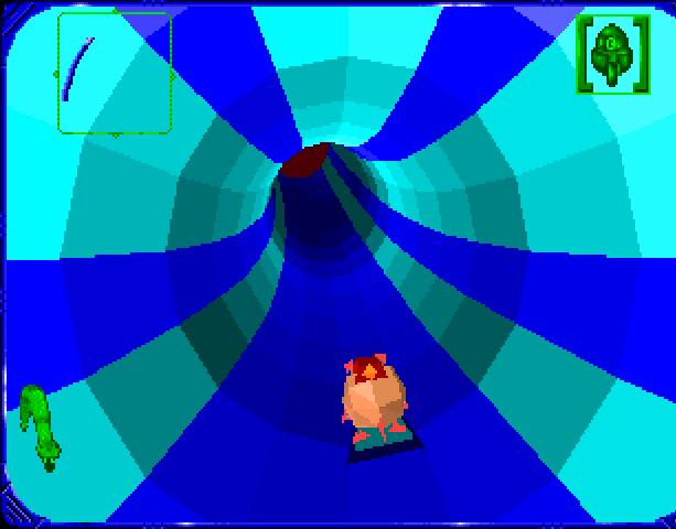 Virtua Hamster Cancelled Sega 32X Game Xtreme Retro 4