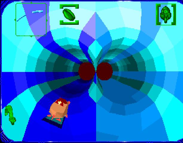 Virtua Hamster Cancelled Sega 32X Game Xtreme Retro 5