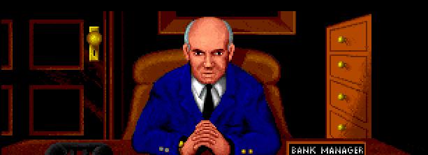 Air Bucks Amiga Atari ST MS-DOS Sierra Xtreme Retro