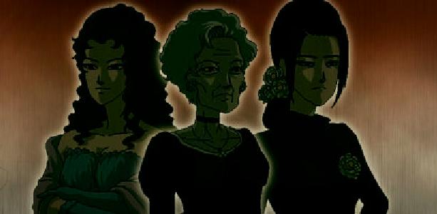 Rose & Camellia Indie Videogame Xtreme Retro 1