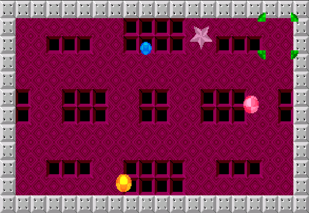 Star Chaser Sega Genesis Mega Drive Fangame No Music Xtreme Retro 4