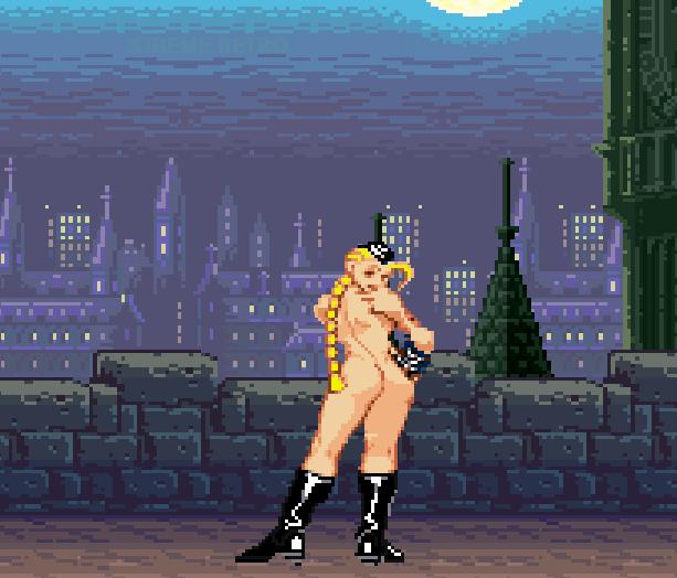 Super Street Fighter II Capcom Arcade Sega Genesis Mega Drive Super Nintendo SNES Nude Xtreme Retro 2