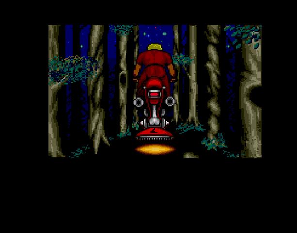 The Space Adventure Cobra The Legendary Bandit Sega CD Mega CD Xtreme Retro 11