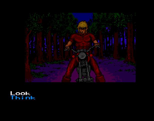 The Space Adventure Cobra The Legendary Bandit Sega CD Mega CD Xtreme Retro 4
