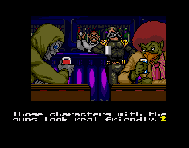The Space Adventure Cobra The Legendary Bandit Sega CD Mega CD Xtreme Retro 5