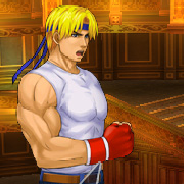 The TakeOver Streets of Rage Beat em up Xtreme Retro Pixel Art Axel Stone