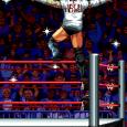 Vistoso, extremadamente sencillo de jugar y engalanado por toda la espectacularidad que atesora la lucha profesional. La secuela de WWF Royal Rumble no está exenta de virtudes para ser considerado […]