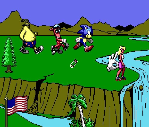 Art Alive Sega Genesis Mega Drive Shitty Game Xtreme Retro 3