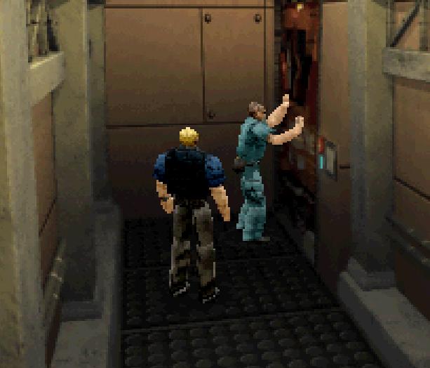 Deep Fear Sega Saturn Survival Horror Xtreme Retro 11
